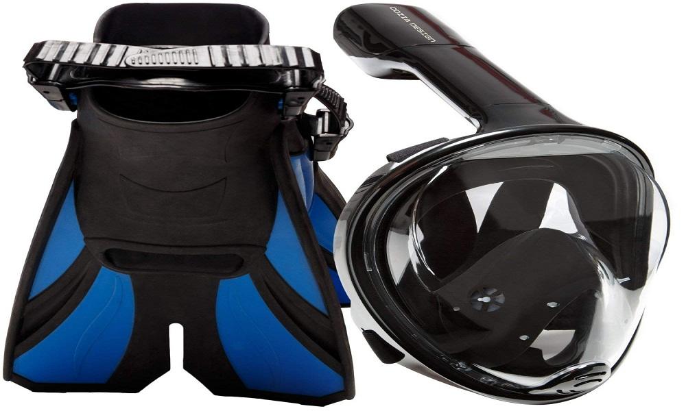 Best Snorkel Gear