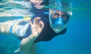 Understand How a Snorkel Works before You Start Using it