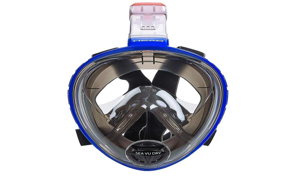Best Full Face Dive Mask