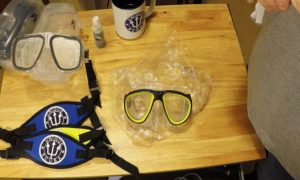 How to Clean Snorkel Mask: No more Hassle at All